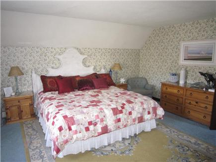 Dennis Cape Cod vacation rental - 2nd floor main bedroom
