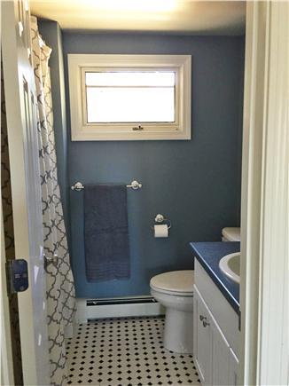 Dennisport Cape Cod vacation rental - Master bath