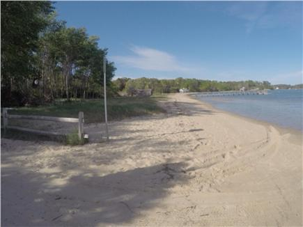 Brewster Cape Cod vacation rental - 0.8 miles to Pleasant Bay a favorite of many