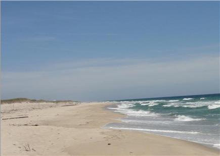 Brewster Cape Cod vacation rental - Famous Nauset Beach 5 1/2 miles away for ocean waves
