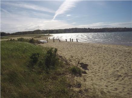 Brewster Cape Cod vacation rental - Jackknife cove 2 1/2 miles to beach and boat landing
