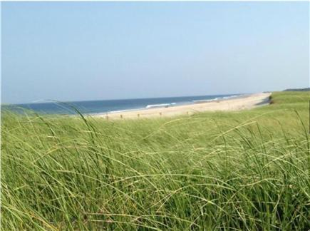 Brewster Cape Cod vacation rental - Bay beaches provide wonderful swimming for families