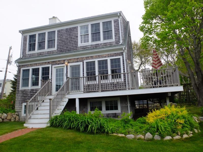 hyannis vacation rental home in cape cod ma 02673 lewis bay private rh weneedavacation com Small Homes and Cottages Seaside Cottage
