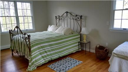 Wellfleet Cape Cod vacation rental - Upstairs master bedroom