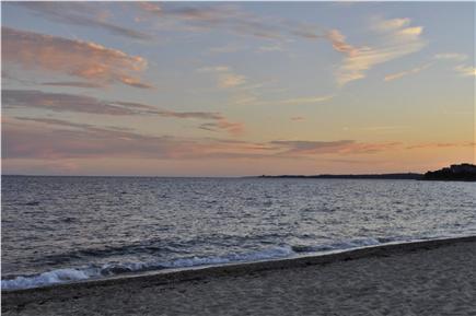Falmouth, Maravista Cape Cod vacation rental - Bristol Beach with Nobska Light