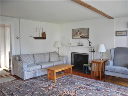 Falmouth, Maravista Cape Cod vacation rental - View of Living room