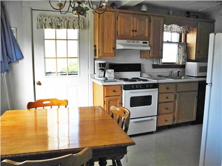 Falmouth, Maravista Cape Cod vacation rental - Kitchen