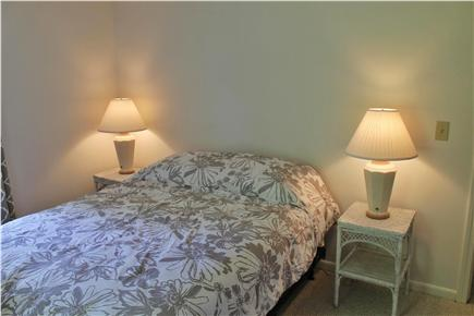 E. Harwich Cape Cod vacation rental - Queen Bedroom