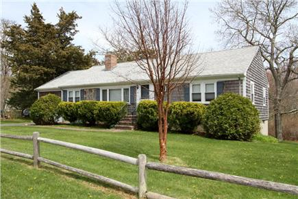 Dennis Cape Cod vacation rental - Attractive 3BR/1.5BA ranch style home