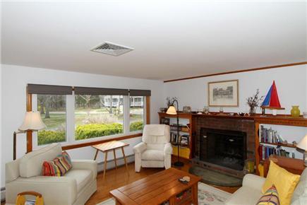 Dennis Cape Cod vacation rental - Living Room (alternate view)