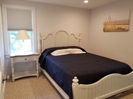 Harwichport Cape Cod vacation rental - 2nd home bedroom