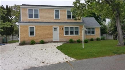 Harwichport Cape Cod vacation rental - 4+ bedroom beautifully renovated main house