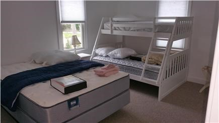 Harwichport Cape Cod vacation rental - Main house 1st floor bedroom
