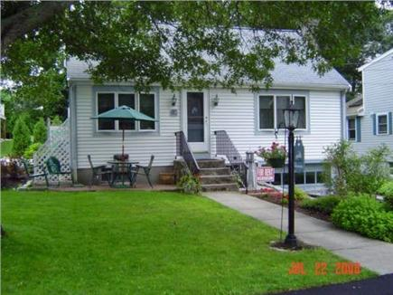 Plymouth MA vacation rental - Front of the house