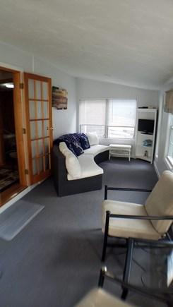 Plymouth MA vacation rental - 3-Season Room