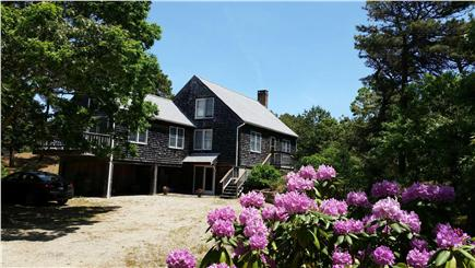 Eastham Cape Cod vacation rental - Charming Eastham vacation rental ID 25371 on sandy lane