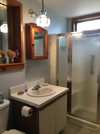 Eastham Cape Cod vacation rental - First floor full bath