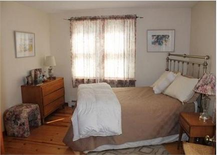 Eastham Cape Cod vacation rental - First floor bedroom with new queen bed