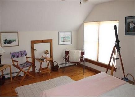 Eastham Cape Cod vacation rental - Second floor bedroom 1 with double bed