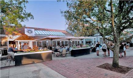 Mashpee Cape Cod vacation rental - Mashpee Commons for shopping and dining!
