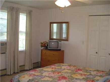 Mashpee Cape Cod vacation rental - Master bedroom with king bed