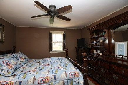Dennis Port Cape Cod vacation rental - Master Bedroom with queen bed