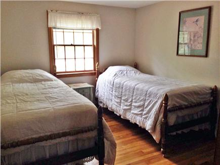 Centerville Centerville vacation rental - Bedroom #3 with two twin beds