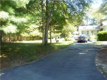 Centerville Centerville vacation rental - Driveway