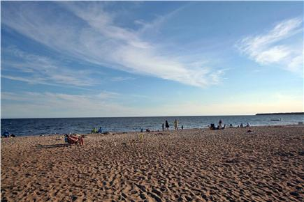 Centerville Centerville vacation rental - Beautiful Craigsville Beach only 3 miles away!
