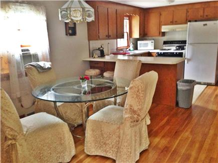 Centerville Centerville vacation rental - Kitchen/Dining area