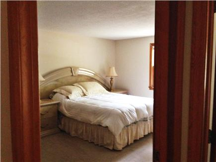 Centerville Centerville vacation rental - Bedroom #1 with queen bed
