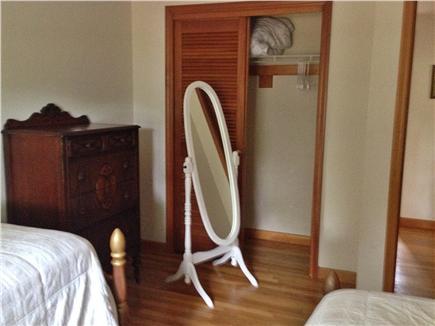 Centerville Centerville vacation rental - Bedroom #1 closet