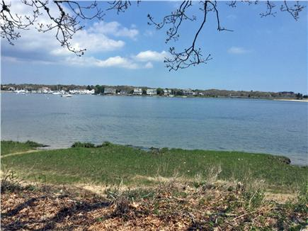 Falmouth Cape Cod vacation rental - Short  5 min walk to Green Pond Boat Yard for  boat access-