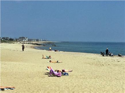 Falmouth Cape Cod vacation rental - Nearby Falmouth Heights Beach