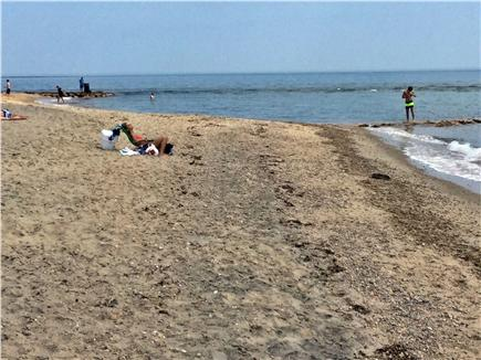 Falmouth Cape Cod vacation rental - Easy 1/8 Mile Walk to Menhaunt Beach!