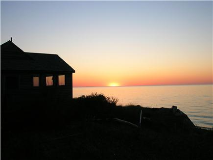 Brewster Cape Cod vacation rental - Best view of the Bay