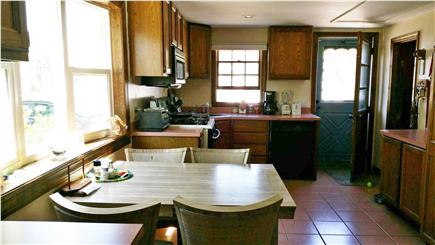 Barnstable Harbor Cape Cod vacation rental - Kitchen