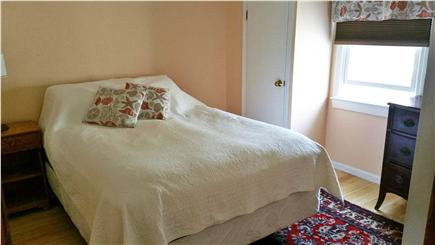 Barnstable Harbor Cape Cod vacation rental - ''Master'' bedroom- Queen bed