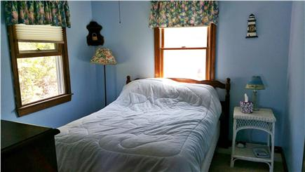 Barnstable Harbor Cape Cod vacation rental - Double bed -#1 - corner room w/2 windows