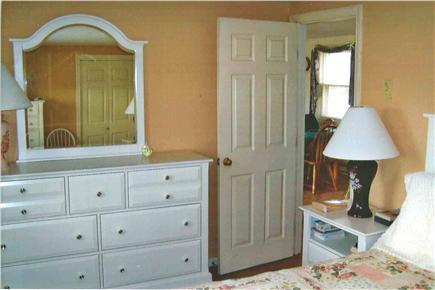 Dennis Port Cape Cod vacation rental - Queen bedroom