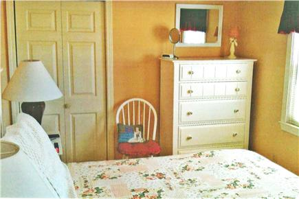 Dennis Port Cape Cod vacation rental - Queen bedroom