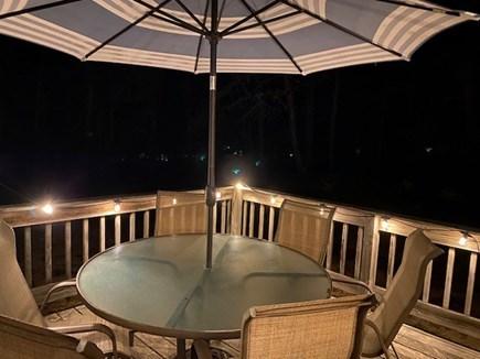 Wellfleet Cape Cod vacation rental - Nightcap anyone?