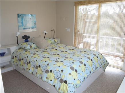East Orleans Cape Cod vacation rental - 1st floor bedroom with queen bed