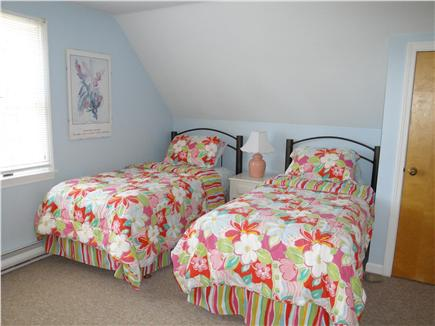 East Orleans Cape Cod vacation rental - Another 2nd floor bedroom also with 2 twins