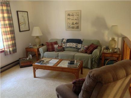 Eastham Cape Cod vacation rental - Loft up stairs