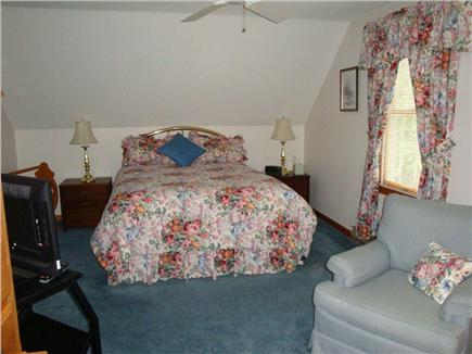 Eastham Cape Cod vacation rental - Pretty Master Bedroom