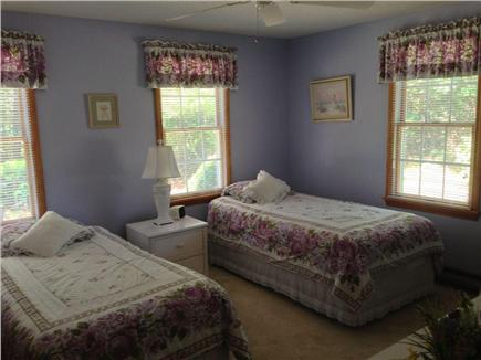 Eastham Cape Cod vacation rental - Twins First floor