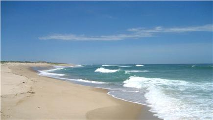 Eastham Cape Cod vacation rental - Beautiful Nauset Beach is only a couple of miles away