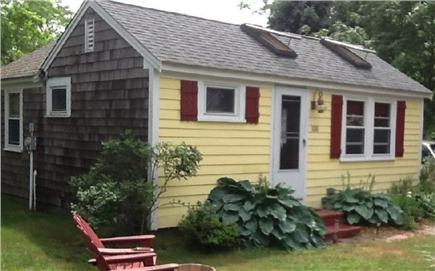 Eastham Cape Cod vacation rental - ID 25457