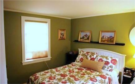 Eastham Cape Cod vacation rental - Bedroom second view